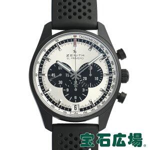 ゼニス ZENITH エルプリメロ クロノマスター 24.2041.400/01.R576【中古】メンズ 腕時計 送料無料