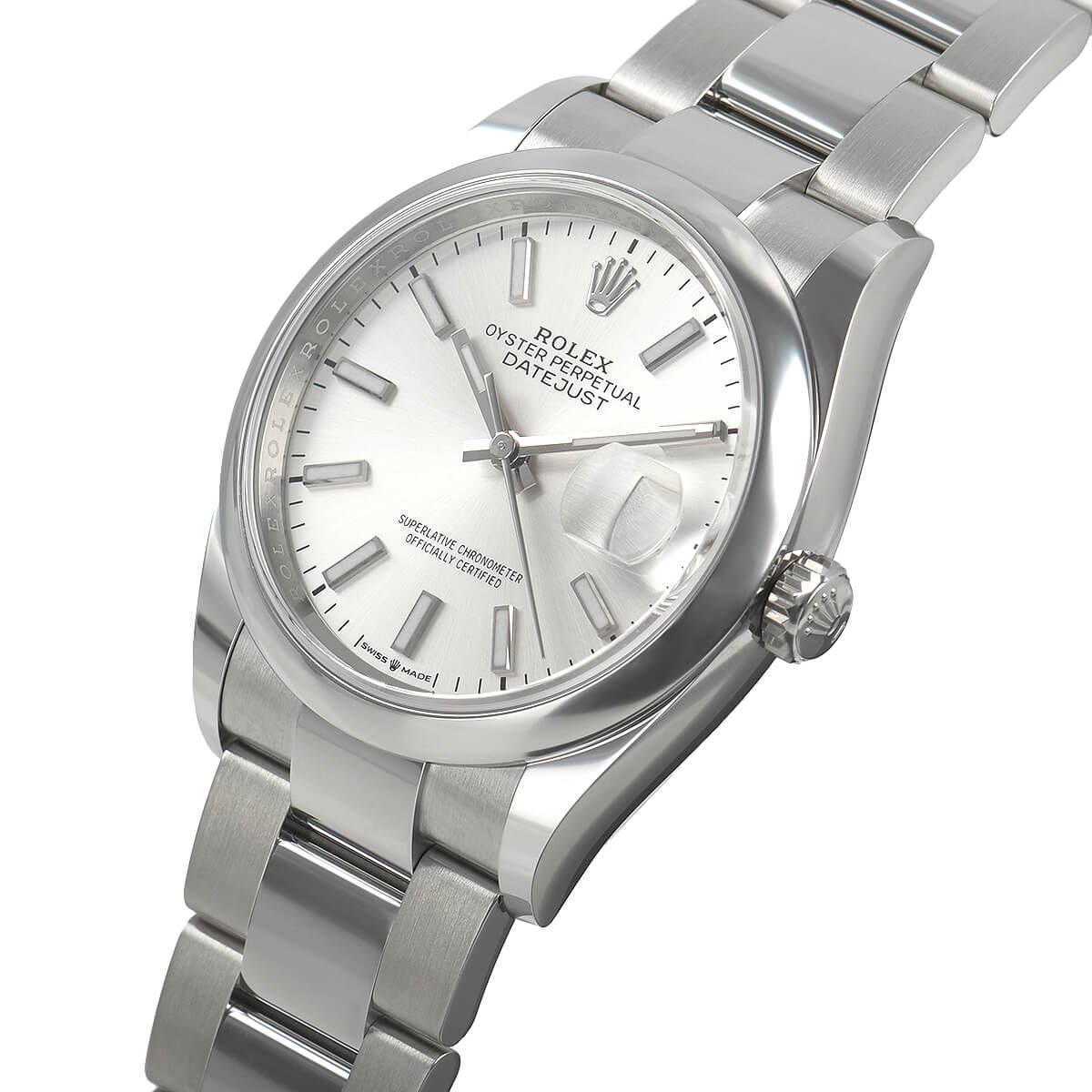ロレックスROLEXデイトジャスト36126200【新品】メンズ腕時計送料無料