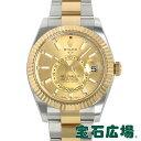 ロレックス ROLEX スカイドゥエラー 326933【中古】メンズ 腕時計 送料無料