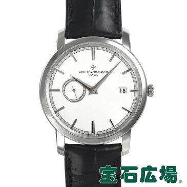 ヴァシュロン・コンスタンタン パトリモニートラディショナルオート 87172/000G-9301【中古】 メンズ 腕時計 送料無料