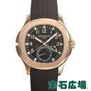 宝石広場で買える「パテックフィリップ PATEK PHILIPPE アクアノート トラベルタイム 5164R-001【中古】メンズ 腕時計 送料無料」の画像です。価格は6,980,000円になります。