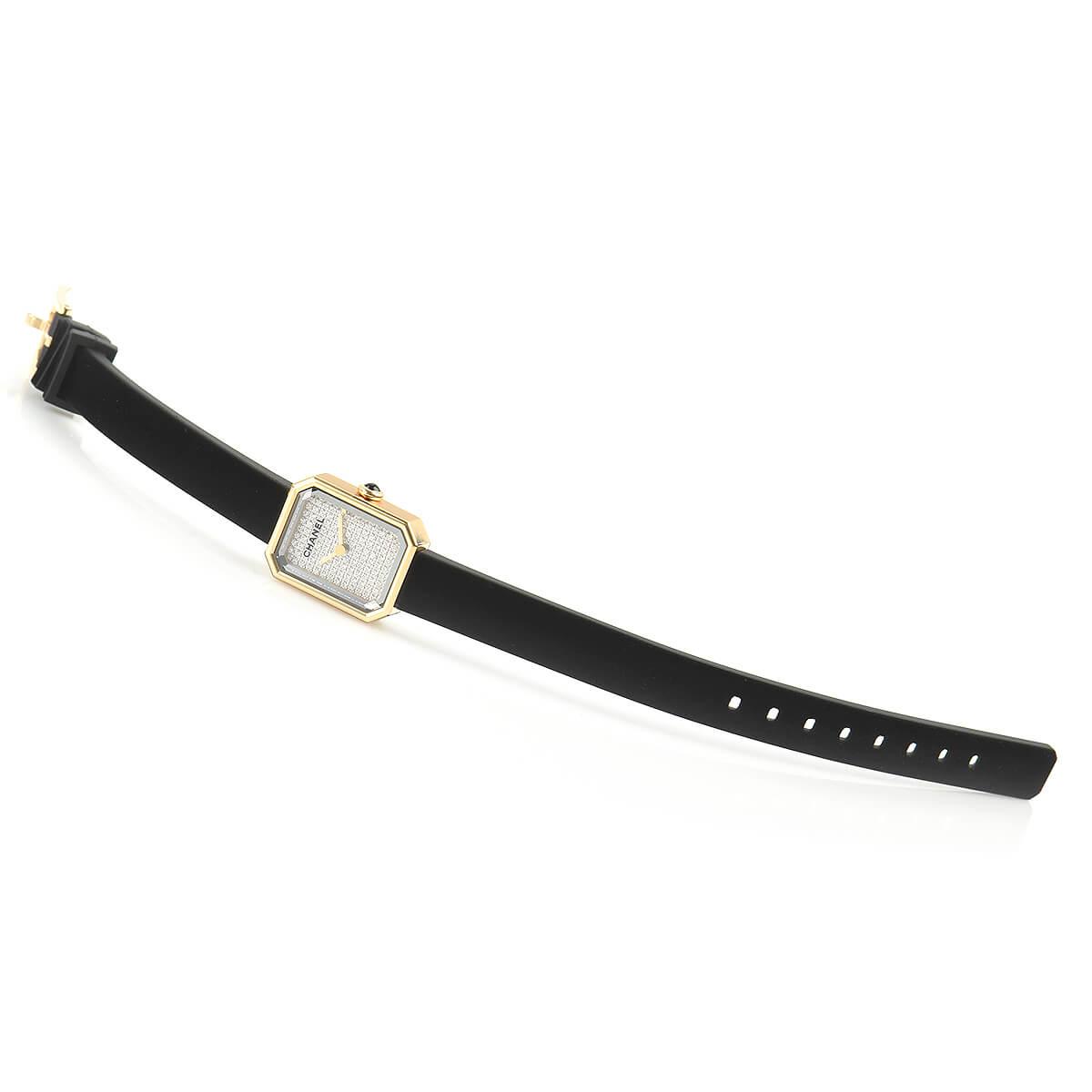 シャネルCHANELプルミエールヴェルヴェットH6126【新品】レディース腕時計送料無料