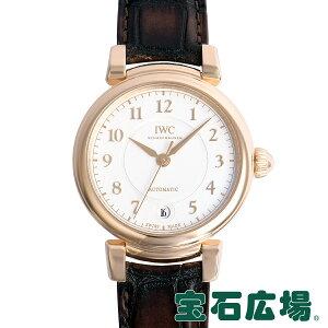 IWC (IW Sea) दा विंची स्वचालित 36 IW458309 [नई] यूनिसेक्स कलाई घड़ी शिपिंग