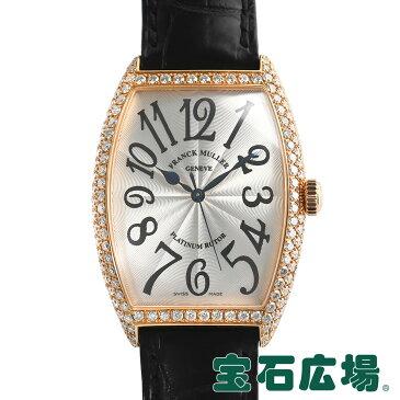 フランクミュラー FRANCK MULLER トノウカーベックス 6850SCD【新品】メンズ 腕時計 送料無料
