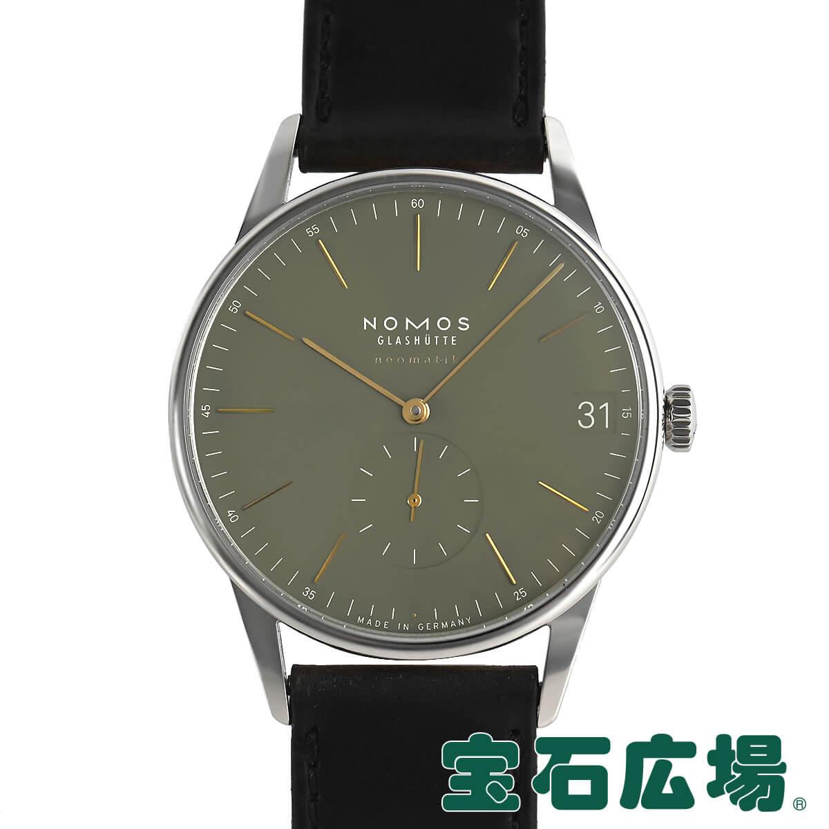 腕時計, メンズ腕時計  NOMOS 41 OR161013OG2(364)