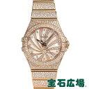 オメガ OMEGA コンステレーション コーアクシャル 123.55.31.20.55.006【新品】レディース 腕時計 送料無料