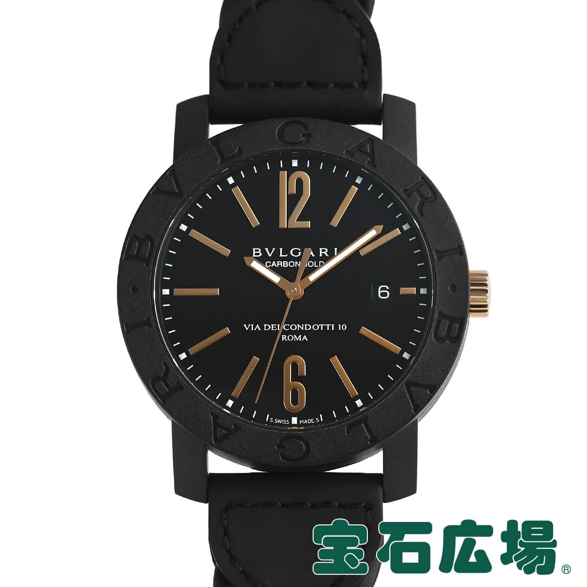 腕時計, メンズ腕時計  BVLGARI BBP40BCGLDN