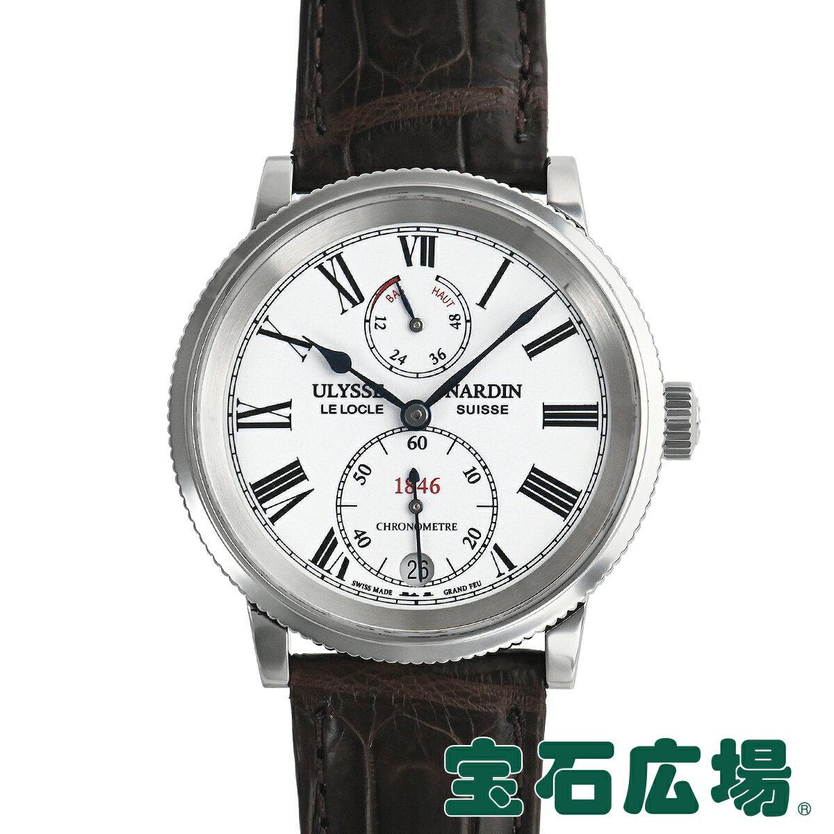 腕時計, メンズ腕時計  ULYSSE NARDIN () 1846 1183-900E0