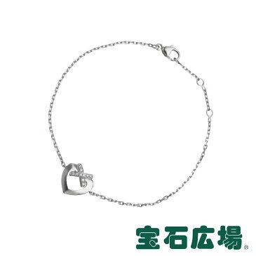 ショーメ CHAUMET リアン・ドゥ・ショーメ ハート ダイヤ ブレスレット 082212-000【新品】 ジュエリー 送料無料