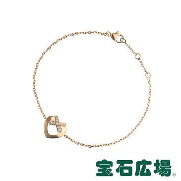 ショーメ CHAUMET リアン・ドゥ・ショーメ ハート ダイヤ ブレスレット 082213-000【新品】 ジュエリー 送料無料