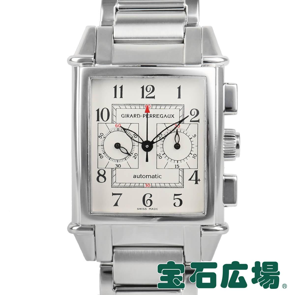 腕時計, メンズ腕時計  GIRARD PERREGAUX 1945 2001 25990.0.11.8186