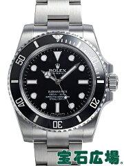 ロレックス サブマリーナ 114060【新品】【腕時計】【メンズ】【送料・代引き手数料無料】
