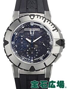 ハリー・ウィンストン オーシャン スポーツ クロノ OCSACH44ZZ001【新品】【メンズ】【腕時計】【送料・代引き手数料無料】