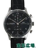 IWC ポルトギーゼ クロノ IW371447【新品】【メンズ】【腕時計】【送料・代引手数料無料】