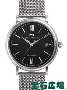 【IWC】【ポートフィノ IW356506】【中古】【メンズ】【腕時計】IWC ポートフィノ IW356506 【...