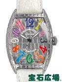 フランク・ミュラー トノウカーベックスアイアンクロコ カラードリーム 8880SC IRON CRO COL DRM【新品】【メンズ】【腕時計】【送料・代引手数料無料】