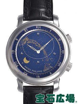パテック・フィリップ セレスティアル 5102G-001【新品】 メンズ 腕時計 送料無料