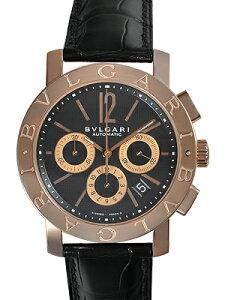 ブルガリ ブルガリブルガリ クロノ BBP42BPGLDCH【新品】【腕時計】【メンズ】【送料・代引き手数料無料】