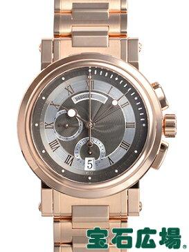 ブレゲ マリーン クロノグラフ 5827BR/Z2/RM0【新品】 メンズ 腕時計 送料・代引手数料無料
