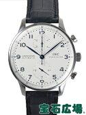 IWC ポルトギーゼ クロノ IW371446【新品】【メンズ】【腕時計】【送料・代引手数料無料】