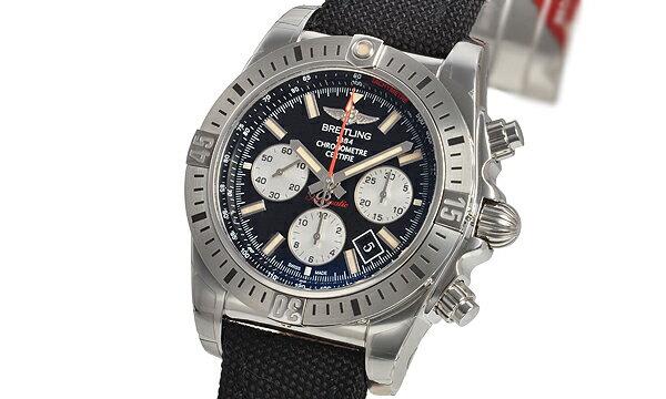 ブライトリングクロノマット44エアボーンクロノマット誕生30周年記念モデルA005B13MBD【新品】メンズ腕時計送料無料
