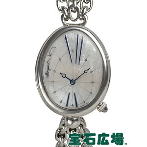 Breguet Queen of Naples 8967ST/51/J50 [New] Ladies Watch Free Shipping