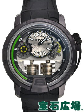 HYT H1 ベルベット・ガン 50本限定 148-VG-10-GF【新品】 メンズ 腕時計 送料・代引手数料無料