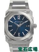 ブルガリ オクト ソロテンポ BGO38C3SSD【新品】【メンズ】【腕時計】【送料・代引手数料無料】