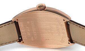 フランク・ミュラートノウカーベックスカサブランカ8880BCDTCASA【新品】【メンズ】【腕時計】【送料・代引手数料無料】