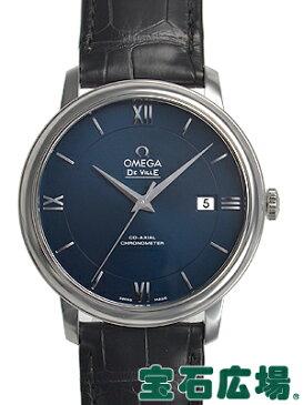 オメガ OMEGA デビル プレステージ コーアクシャル 424.13.40.20.03.001【新品】 メンズ 腕時計 送料・代引手数料無料