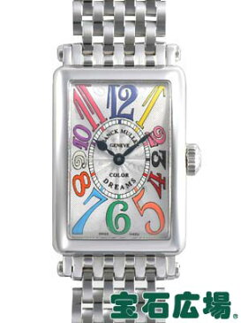 フランク・ミュラー ロングアイランド カラードリーム 902QZ COL DRM【新品】 レディース 腕時計 送料無料