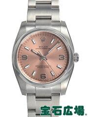 ロレックス オイスターパーペチュアル 114200【新品】【メンズ】【腕時計】【送料・代引手数…