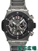 ウブロ ビッグバン ウニコ チタニウムセラミックブレスレット 411.NM.1170.NM【新品】【メンズ】【腕時計】【送料・代引手数料無料】