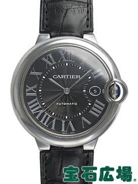 カルティエ バロンブルー 42mm WSBB0003【新品】 メンズ 腕時計 送料・代引手数料無料