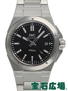 IWCインヂュニアオートマチックIW323902