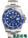 ロレックス ROLEX サブマリーナーデイト 116619LB【中古】 メンズ 腕時計 送料・代引手 ...