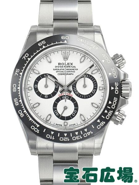 ロレックスROLEXコスモグラフデイトナ116500LN 新品 メンズ腕時計