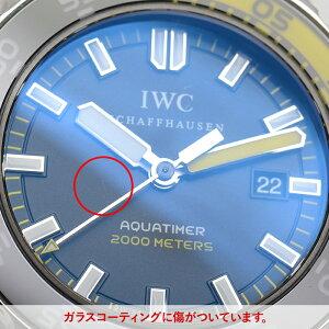 IWCアクアタイマーオートマチック2000IW356801