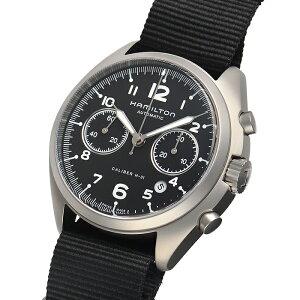 ハミルトンカーキパイロットパイオニアオートクロノH76456435