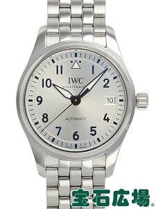 IWCパイロットウォッチオートマティック36IW324007