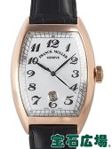 フランク・ミュラー トノウカーベックス ヴィンテージ 8880SCDT VIN【新品】【メンズ】【腕時計】【送料・代引手数料無料】