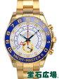 ロレックス ヨットマスターII 116688【中古】【メンズ】【腕時計】【送料・代引手数料無料】
