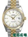 ロレックス ROLEX デイトジャスト41 126333【新品】 メンズ 腕時計 送料・代引手数料無料