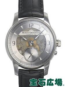 モリッツ・グロスマン アトゥム・ピュアM MG02.I-04-A000703【新品】 メンズ 腕時計 送料・代引手数料無料