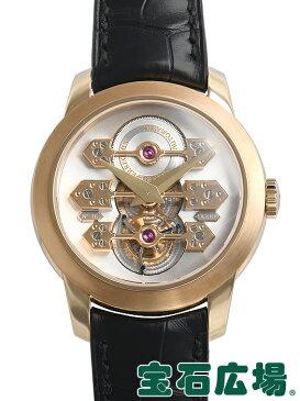 ジラール・ペルゴ スリーゴールドブリッジ トゥールビヨン 世界限定50本 99193-52-000-BA6A【新品】 メンズ 腕時計 送料・代引手数料無料