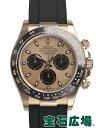 ロレックス ROLEX コスモグラフ デイトナ 116515LN【新品】 メンズ 腕時計 送料・代引手数料無料