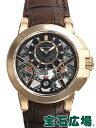 ハリー・ウィンストン オーシャン バイレトログラード オートマティック42 OCEABI42RR001【新品】 メンズ 腕時計 送料・代引手数料無料