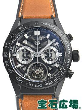 タグ・ホイヤー カレラ ホイヤー02T フライングトゥールビヨン CAR5A90.FT6121【新品】 メンズ 腕時計 送料・代引手数料無料