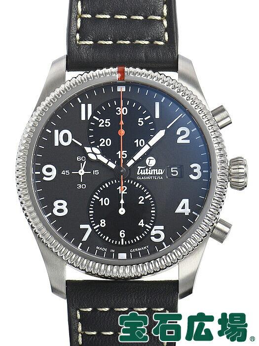 腕時計, メンズ腕時計  TUTIMA 6402-01