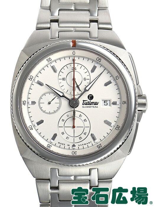 腕時計, メンズ腕時計  TUTIMA 6420-02